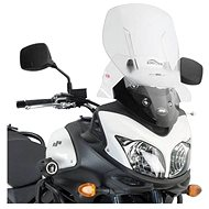 GIVI D 4114ST plexi čiré Kawasaki Versys 650 (15-17) - Náhradní díl