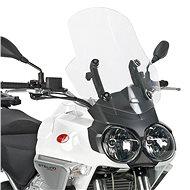 GIVI D 610ST plexi čiré MOTO GUZZI Stelvio 1200 (08-10) - Plexi na moto