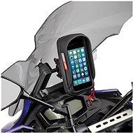 GIVI FB 2122 držák navigace do kapotáže pro Yamaha MT-09 Tracer (15-17) - Držák
