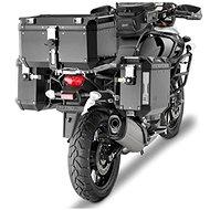 GIVI PL 3105CAM trubkový nosič Suzuki DL 1000 V-Strom (14-17) pro hliníkové boční kufry TREKKER OUTB - Montážní sada