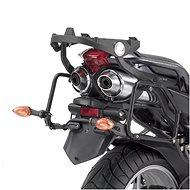 GIVI PL 360 trubkový nosič Yamaha FZ6 S2/FZ6 Fazer S2 (07-11) lze s Monorackem i bez, pro boční kufr - Montážní sada