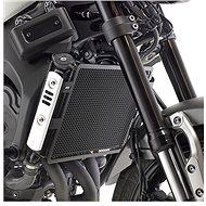 GIVI PR 4114 kryt chladiče motoru Kawasaki Versys 650 (15-17), černý lakovaný - Kryt