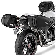 GIVI TE 2115 podpěry bočních brašen Yamaha MT-09 (13-16), černé pro systém EASYLOCK - Montážní sada
