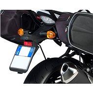 GIVI TE 3100 trubkový držák brašen Suzuki GSR 750 (11-15) - systém EASYLOCK - Montážní sada