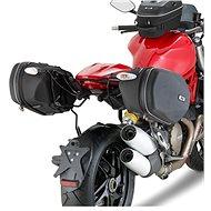 GIVI TE 7404 trubkový držák brašen Ducati Monster 1200 (14-16) - systém EASYLOCK - Montážní sada