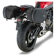 GIVI TE 7405 trubkový držák brašen Ducati Diavel 1200 (11-16) - systém EASYLOCK - Montážní sada