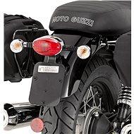 GIVI TE 8201 trubkový držák brašen Moto Guzzi V7 (12-15) - systém EASYLOCK - Montážní sada