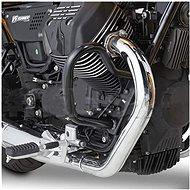 GIVI TN 8202 padací rámy Moto Guzzi - V7III 750 Stone/Special (17), černé - Padací rám