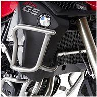 GIVI TNH 5110OX padací rámy horní BMW - F 800GS Adventure (13-17), nerezové stříbrné - Padací rám