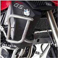 GIVI TNH 5123OX padací rámy horní BMW - F 800GS Adventure (13-17), nerezové stříbrné - Padací rám