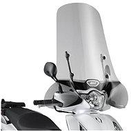 GIVI 1117A plexi Honda SH 125i-150i ABS (12-16) - Náhradní díl