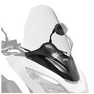 GIVI D 1136ST plexi čiré Honda PCX 125-150 (14-16) - Náhradní díl