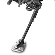 GIVI ES 1144 rozšíření bočního stojánku Honda CRF 1000L Africa Twin (16), stříbné hliníkové - Montážní sada