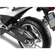 GIVI MG 1121 černý plastový blatníček s chráničem řetězu Honda CB 500 X (13-16) - Kryt řetězu