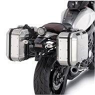 GIVI PL 1121CAM trubkový nosič Honda CB 500 X (13-16) pro hliníkové boční kufry TREKKER OUTBACK - Montážní sada