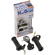 OXFORD gripy vyhřívané Hotgrips Commuter,  - Gripy na motorku
