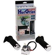 OXFORD gripy vyhřívané Hotgrips Cruiser,  (vnitřní průměr 25,4mm) - Gripy na motorku