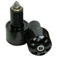 OXFORD závaží řídítek Carb Ends s redukcí pro vnitřní průměr 13 a 18 mm - Závaží do řídítek
