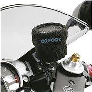 OXFORD převlek na baňku brzdové kapaliny, (černý) - Příslušenství