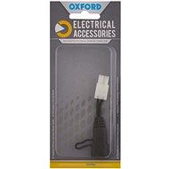 OXFORD adaptér kabelu pro nabíječky Oximiser - Adaptér