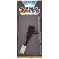 OXFORD redukce kabelu pro nabíječky Oximiser, (konektor SAE) - Příslušenství