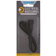 OXFORD prodloužený kabel 12V pro připojení vyhřívané vesty - Příslušenství