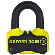OXFORD zámek kotoučové brzdy Boss 16 - Zámek na motorku