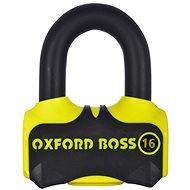 OXFORD disc brake lock Boss 16 - Motorcycle Lock