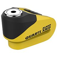OXFORD Quartz Alarm XA10 - Motorcycle Lock
