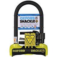 OXFORD zámek U profil Shackle 14 - Zámek na motorku