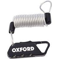 OXFORD Pocket Lock - Zámek na motorku