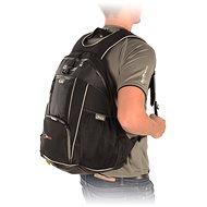 OXFORD batoh XB25, (objem 25l) - Příslušenství