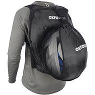 OXFORD ochranný batoh na přilbu X Handy Sack, (černý) objem 1.5l - Moto batoh