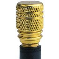 OXFORD kovové čepičky ventilků, (zlatý elox) - Čepičky na ventilky