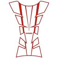 OXFORD Protector Sheer Arrow, (red) - Tank pad