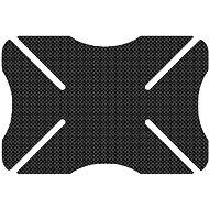 OXFORD protektor laku přilby Helmet Bumper, (imitace karbon) - Protektor