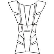 OXFORD protektor nádrže Sheer Arrow, (stříbrný) - Tankpad