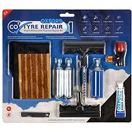 OXFORD 12-piece Repair Kit for Tubeless Motorcycle Tyre - Repair Kit