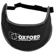 OXFORD vak na plexi VisorStash Deluxe, (černý/šedý) - Příslušenství