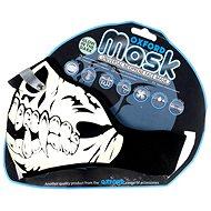 OXFORD maska Glow Skull, (fluorescenční potisk) - Příslušenství