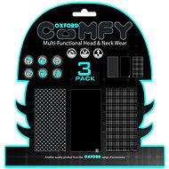 f2d30492ff0 OXFORD nákrčníky Comfy Honeycomb Coolmax®