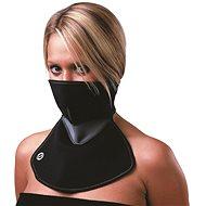 OXFORD nákrčník Face Mask, (černý/šedý) - Nákrčník