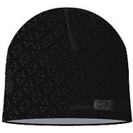 OXFORD čepice, (černá/šedá) - Čepice