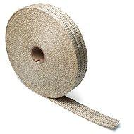DEi Design Engineering termo izolační páska na výfuky, světle hnědá, šířka 25 mm, délka 15 m - Příslušenství