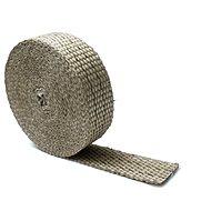 DEi Design Engineering termo izolační páska na výfuky, světle hnědá, šířka 25 mm, délka 4,5 m - Příslušenství