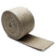 DEi Design Engineering termo izolační páska na výfuky, světle hnědá, šířka 50 mm, délka 4,5 m - Příslušenství