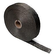 DEi Design Engineering termo izolační páska na výfuky, titanová, šířka 25 mm, délka 15 m - Příslušenství