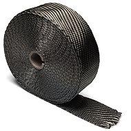 DEi Design Engineering termo izolační páska na výfuky, titanová, šířka 50 mm, délka 15 m