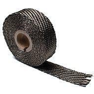 DEi Design Engineering termo izolační páska na výfuky, titanová, šířka 25 mm, délka 4,5 m - Příslušenství