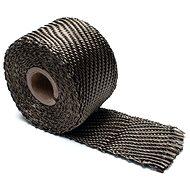 DEi Design Engineering termo izolační páska na výfuky, titanová, šířka 50 mm, délka 4,5 m - Příslušenství